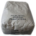 Ground Walnut Shell 50 lb bag