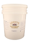 Lovitt's Professional Wood Brightener - 5 gallon bucket