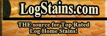 Log Stains