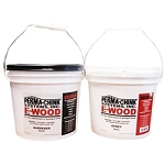 E-Wood Putty - 20 lb