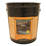 Lovitt's Natural Gold - 5 gallons