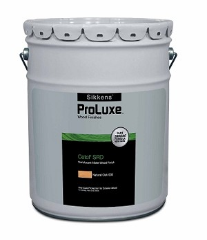 Sikkens SRD - 5 Gallons (50 gallon minimum order)
