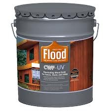 Flood CWF-UV   50 gallons